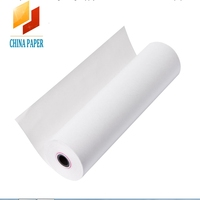 100gsm Tacky/Sticky/Adhesive Sublimation Transfer Paper for Swimwear