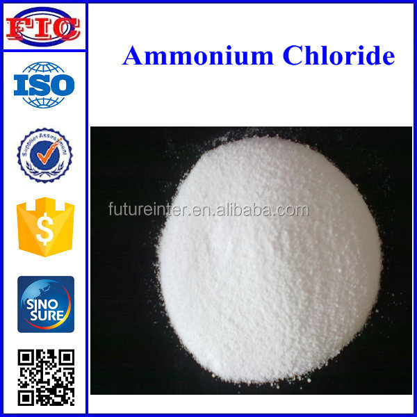 Electrolyte Balance and Dialysis Agents ammonium chloride used in electroplating
