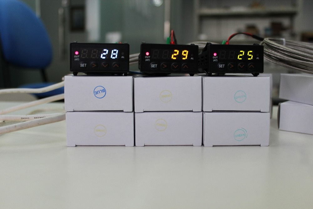 Feilong Dc Powered Miniature Digital Led Universal Readout ...