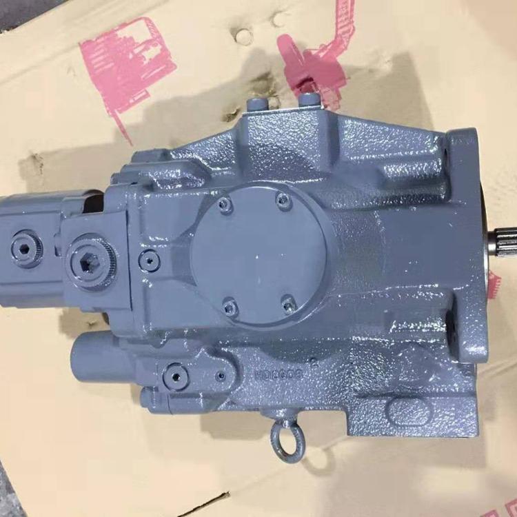 Uchida rexroth a10vd43 main pump for A10VD43SR Excavator piston pump cat307 e70b hitachi EX60 EX60-2