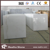 Polished Carrara Alabaster White Marble Floor Tiles