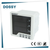 120*120 three-phase network multifunction power meter (lcd) with switch