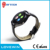 1.22 inch touch screen smart watch with heart rate monitor,2017 fitness smart watch bluetooth