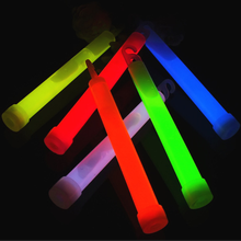 Vloeibare glow stick, led juichen 6 ''stick, led knippert 8'' <span class=keywords><strong>glowsticks</strong></span>