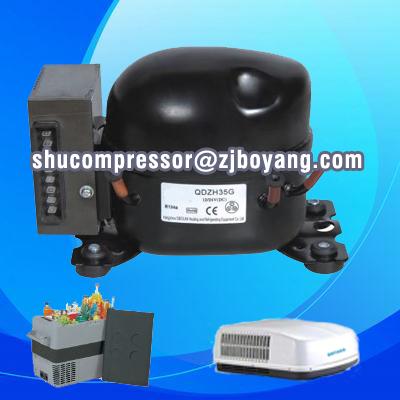 Mini Cooling Unit 12 Volt Condenser Unit Air Conditioner Portable ...