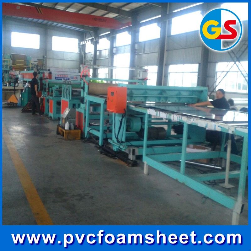 Anti-static Aluminum Composite Panel Production Line From China ...