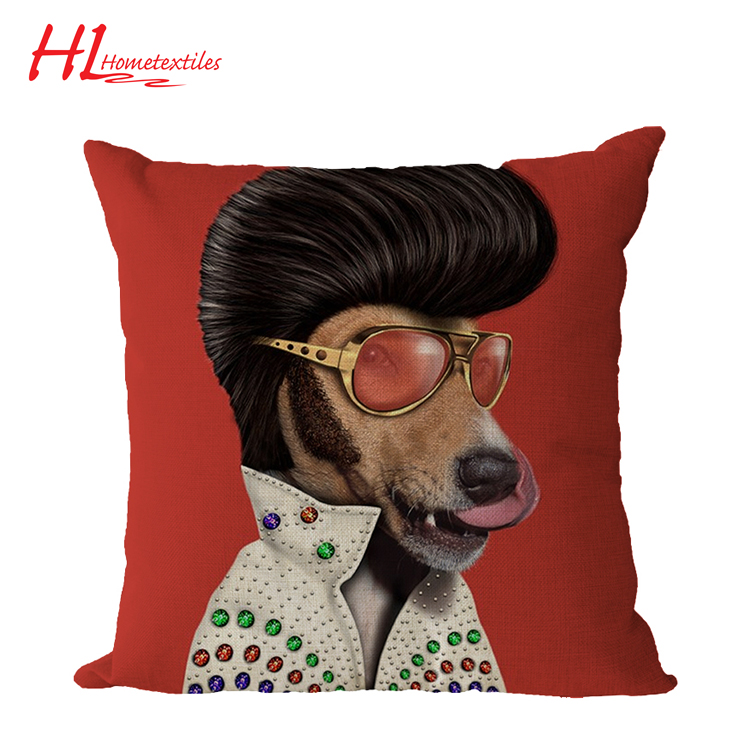 Hot sale good quality cushion cover wholesale,vintage cushion cover