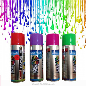 free sample spray paint