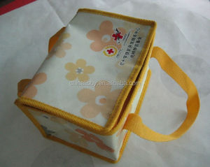Promotional insulated Ice Cream Cooler Bag