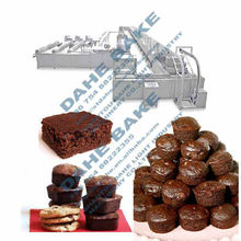 <span class=keywords><strong>2012</strong></span> automatische <span class=keywords><strong>kuchen</strong></span> produktionslinie& auto brownies fließband