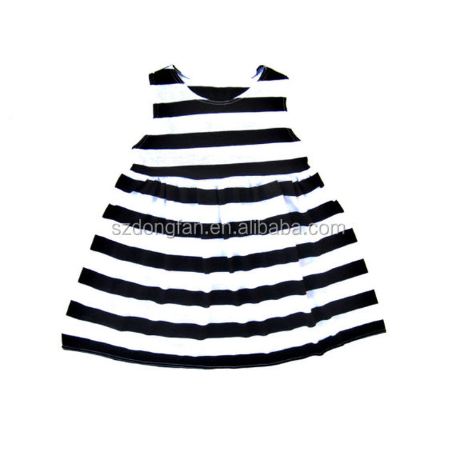 Buy cheap china pictures of flower girl dresses products find china baby girl clothes black stripe dress flower girls dresses names of pictures kids boutique clothing 2016 mightylinksfo