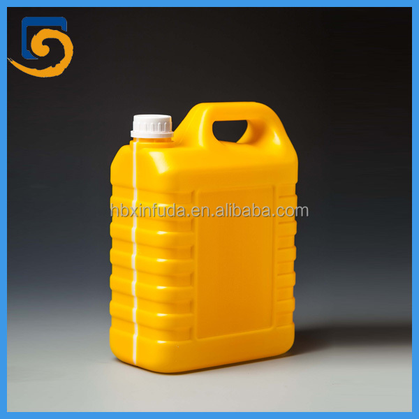 5 Liter Hdpe Bottles Label Anti Fake Jerry Can