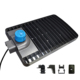 New Design Used Pole Mount LED Street Lighting Lamp Module , LED Parking Lot Light With Accessories