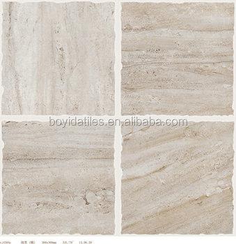 Porcelain Ceramic Kitchen Floor Granite Tile With Light Blue Color Prices