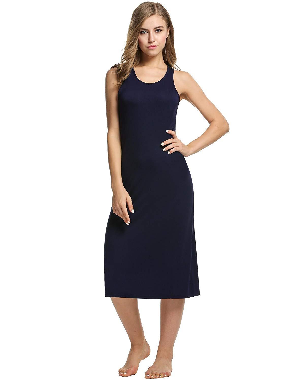 BYXA Lovely Girls Long Sleeve Sleep Shirts Cotton Nightgowns Sleepwear 4T-13T