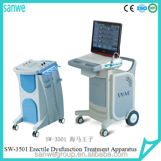 SW-3500 Male Sexual Diagnostic and Therapeutic System, Andrology Work Station for ED , Man Sexual Instrument