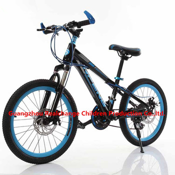 Factory Online Fashion Mountain Bike for Children & Kids