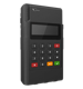 GPRS EMV chip card POS reader with keypad