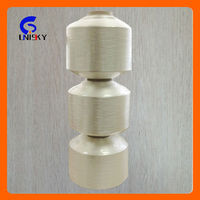 100% Polyester FDY Twisted Warp Yarn with Great Low Price & Good Service!