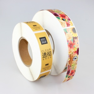 Cream Jar Label Printing, Cream Jar Label Printing Suppliers and