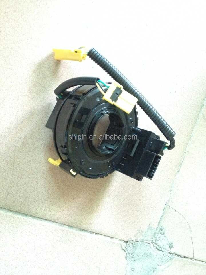 77900-SNA-E51 spiral cable sub-assy clock spring for honda