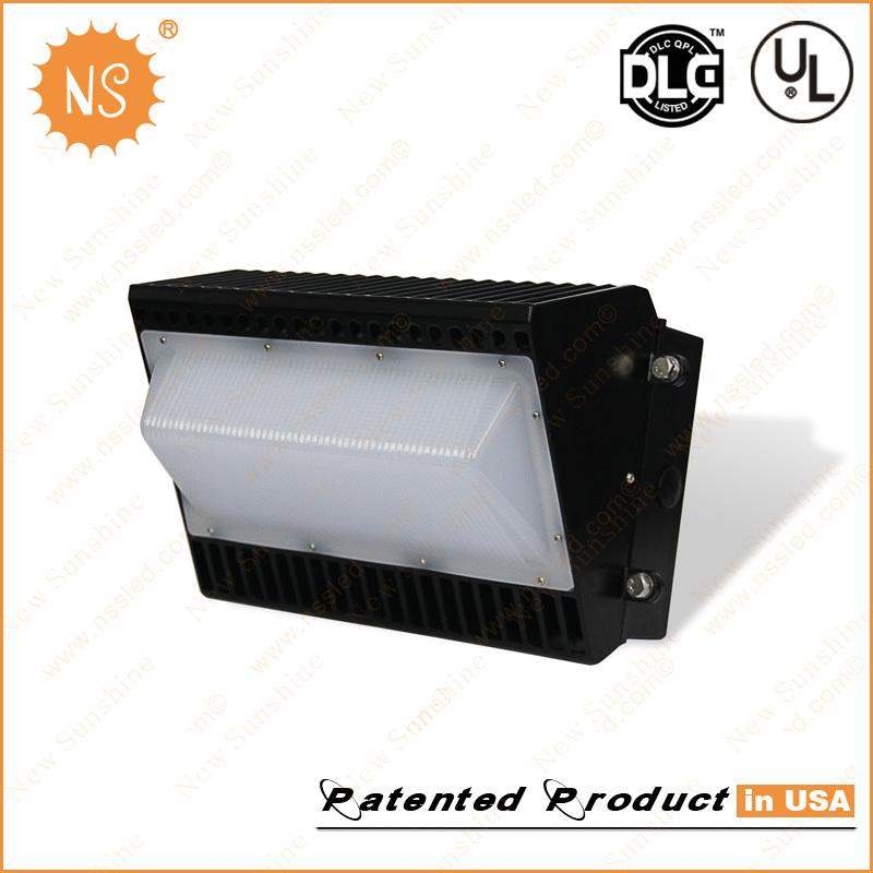 Ul E478737 Dlc Ip65 60w 80w 100w 120w Outdoor Dust To
