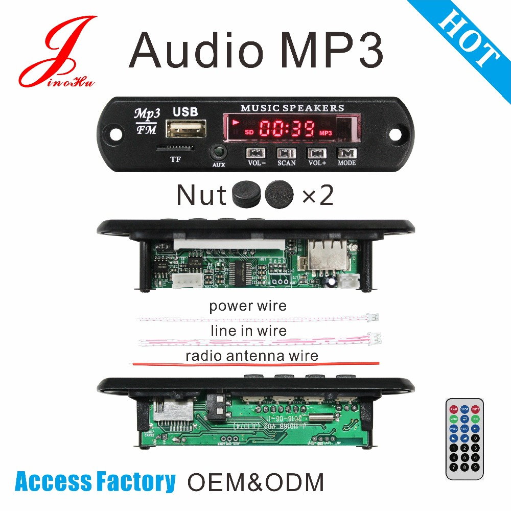 JLH Usb Audio Module In Mp3 <strong>Player</strong>