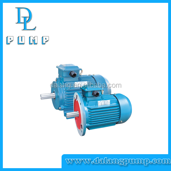 YC Series ac single induction electric motor domestic solar water pump supply