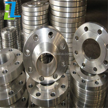 Custom OEM CNC machining stainless steel class 150 flange in wuxi