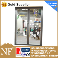 guangzhou aluminium door and window company