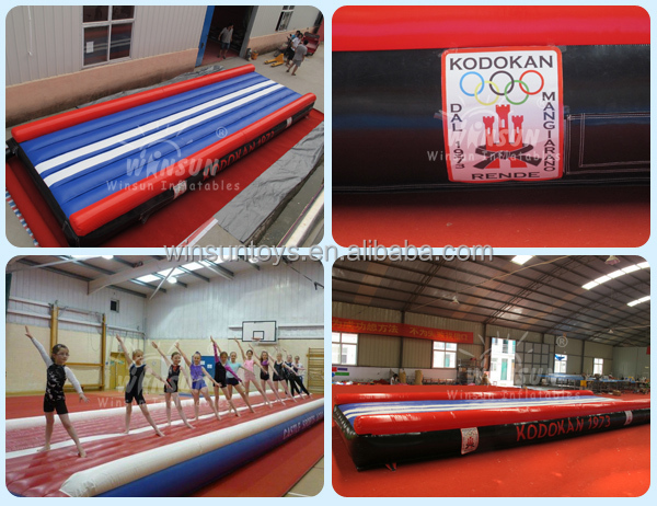 Bos Obstakel Combo 5 K Elements Opblaasbare Trampoline Sport Games, Marathon Sport Games, klauw Tunnel Games For Sale 2020