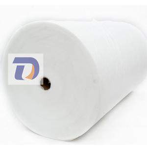 Best Supplier Offer 200g Needle Punched Polyester Nonwoven Mat Cloth Waterproof Fabric For sbs Membrane