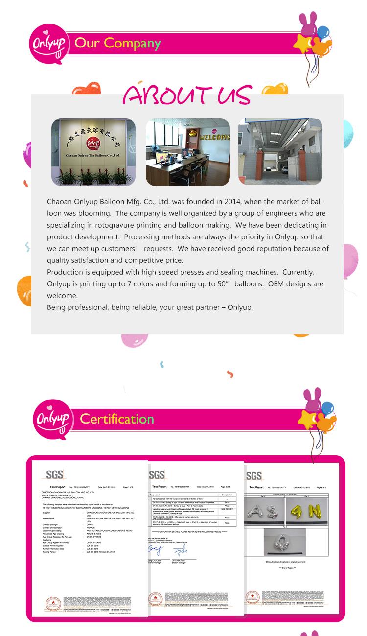 Prinzessin BABY DUSCHE 5pcs Folie Helium Ballons Set für Mädchen und Jungen Geburtstag Party Dekoration