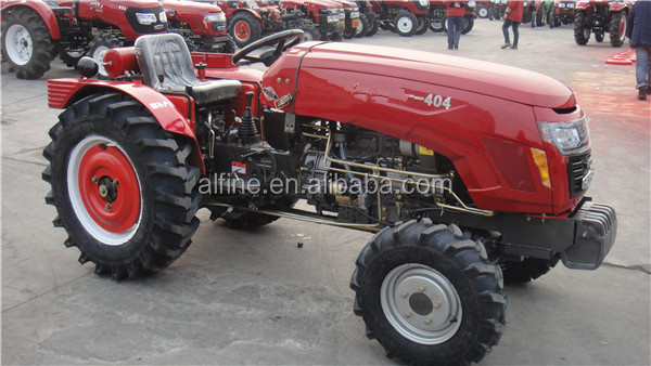 Newest good performance best quality 30hp tractor