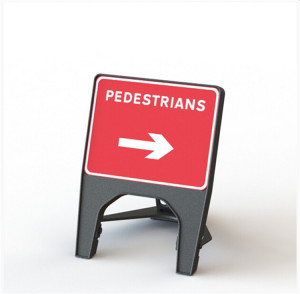 Various Design Emergency Warning Traffic Regulatory Signs