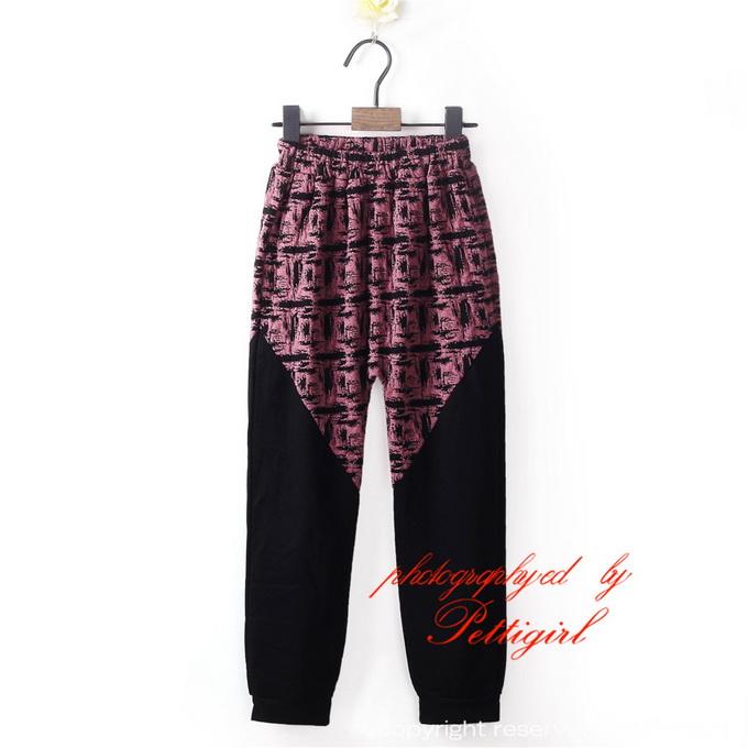 Favorito cartamodello pantaloni bimbo all'ingrosso-Acquista online i  RO85