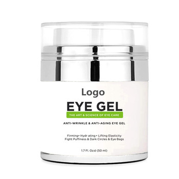 Organic Under Eye Dark Circle Most Effective Anti-Aging Eye Cream