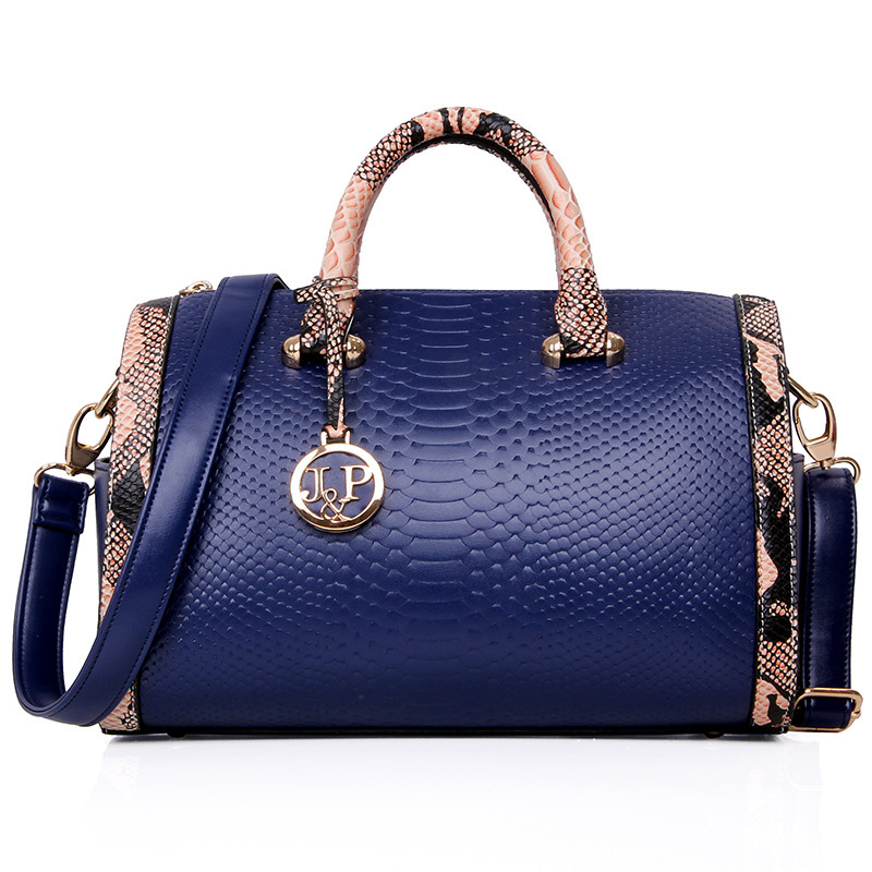 Buy 2015 New Fashion Leather Bag Ladies Serpentine Shoulder Bag Handbags  Women Famous Brands Pillow Bag Bolsos Free Shipping in Cheap Price on  m.alibaba.com da3765b33cdff