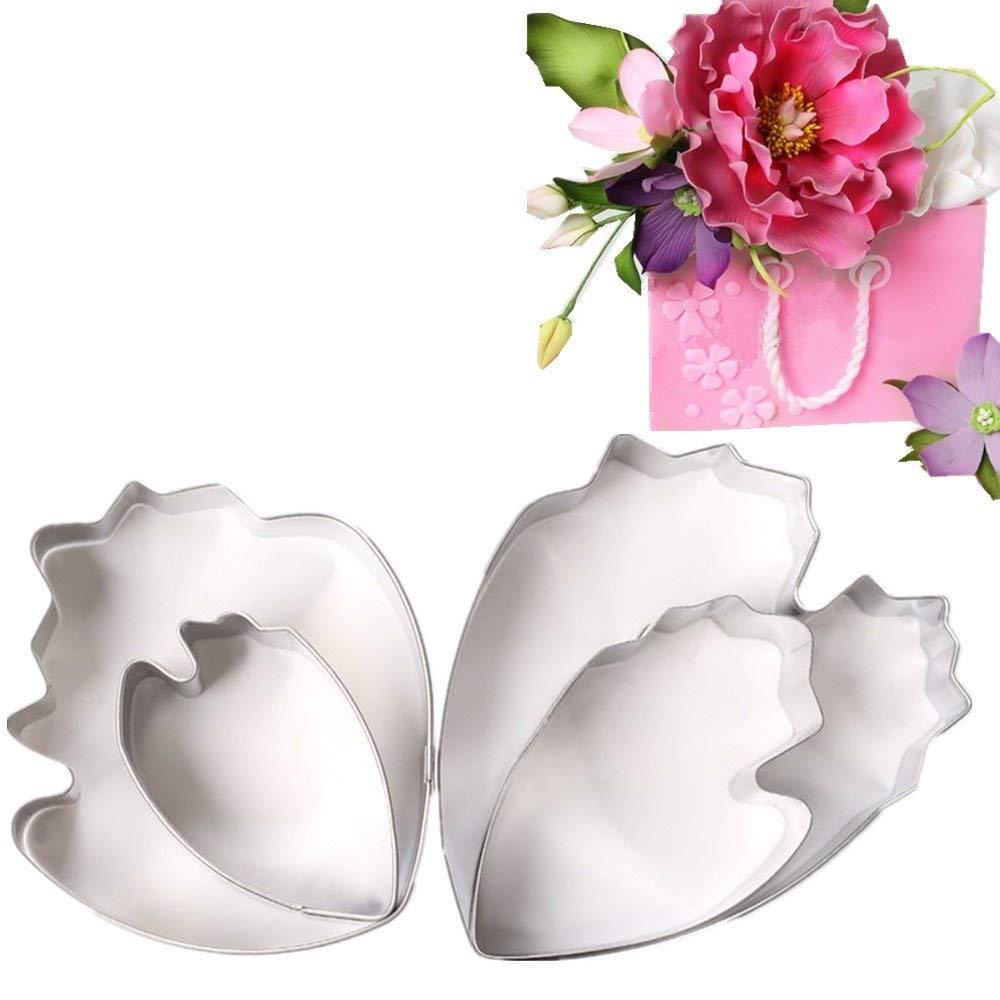 Buy Wilton Gum Paste Flower Cutter Set 2109 0054 In Cheap Price On