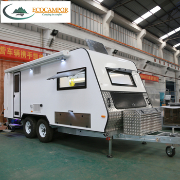 2018 New Mobile Holiday On Road Towing Caravans - Buy Caravans For Sale,New  Caravans For Sale,Towing Caravans For Sale Product on Alibaba com