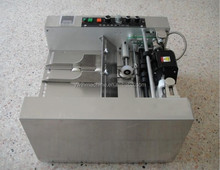 Automatic Table Date/Coding Ink Jet Printer