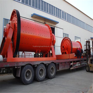 grinding ball mill machine produce aluminum paste for concrete