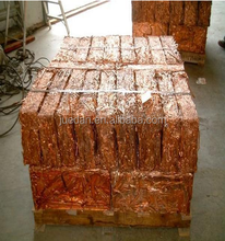 bright copper wire scrap 99.9%/copper millberry for building