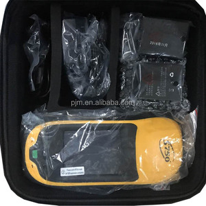 SURVEY SOUTH HANDHELD GNSS RECEIVER HANDHELD GPS
