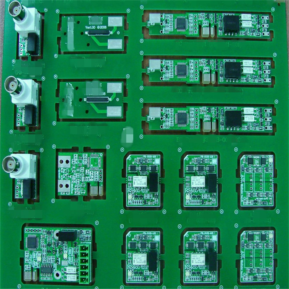 94v0 Pcb Assembly Manufacture Ed Flashlight Circuit Board Manufacturer From China Buy Assemblypcb Manufactureed Product On