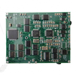 Multilayer customize printed circuit board pcba builder, pcb circuit board assembly