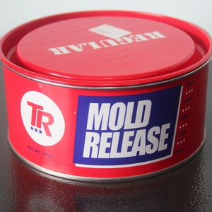 TR mold release wax agent