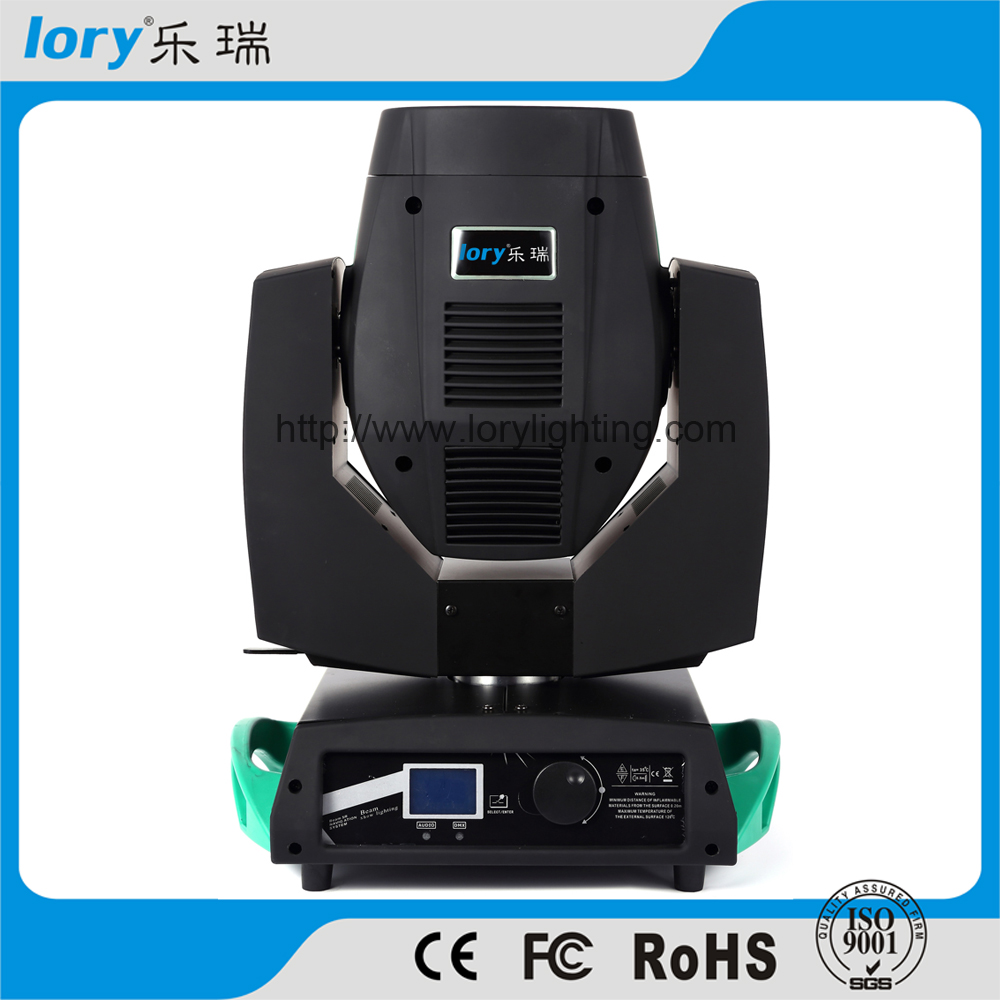 Moving head spot gewaad verlichting beam 230 moving head goedkope podium verlichting verlichting led moving head