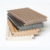 WPC Hout Kunststof Composiet Terras Floor Prijs/Outdoor Decking/Solid WPC Decking Board