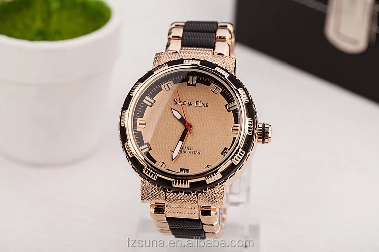 Men Birthday Gift New Boyfriend Valentines Watch